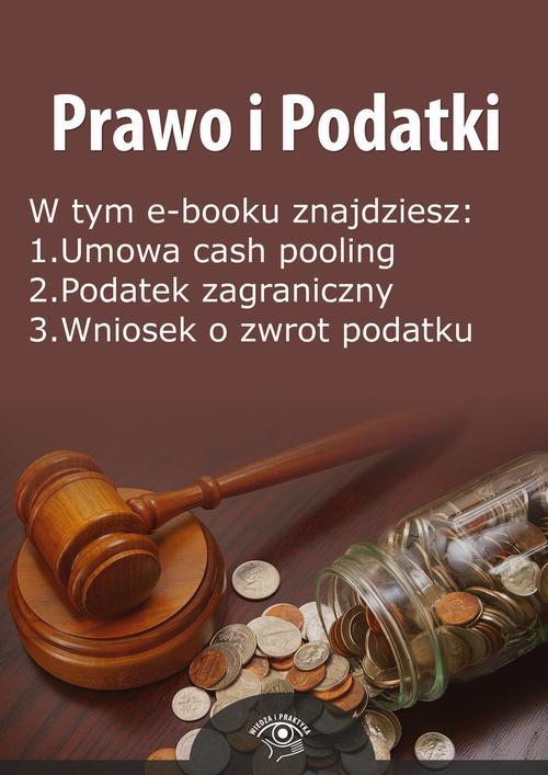 Prawo i Podatki, wydanie grudzie� 2014 r.