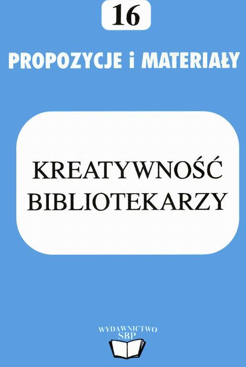 Kreatywność bibliotekarzy