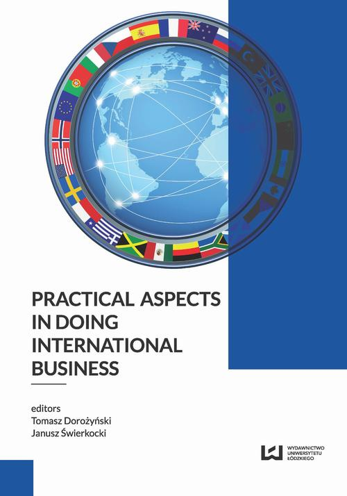 Practical Aspects in Doing International Business