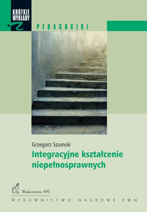Integracyjne kształcenie niepełnosprawnych