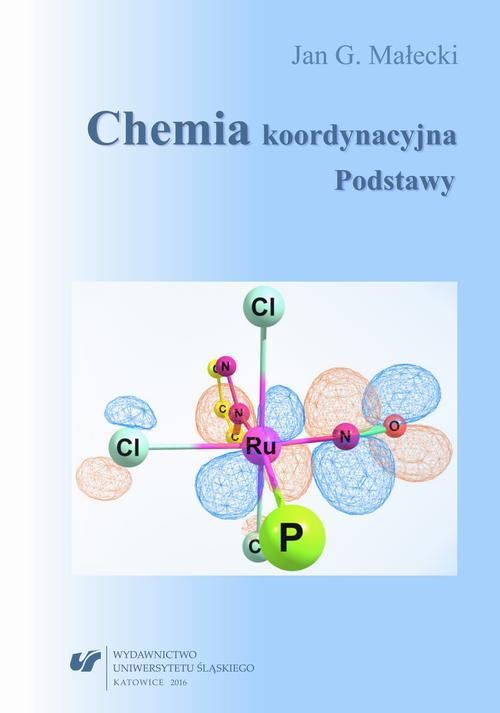 Chemia koordynacyjna