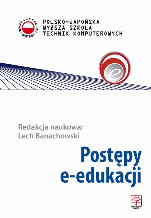Postępy e-edukacji