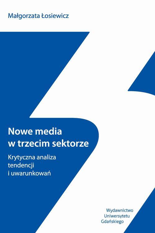 Nowe media w trzecim sektorze