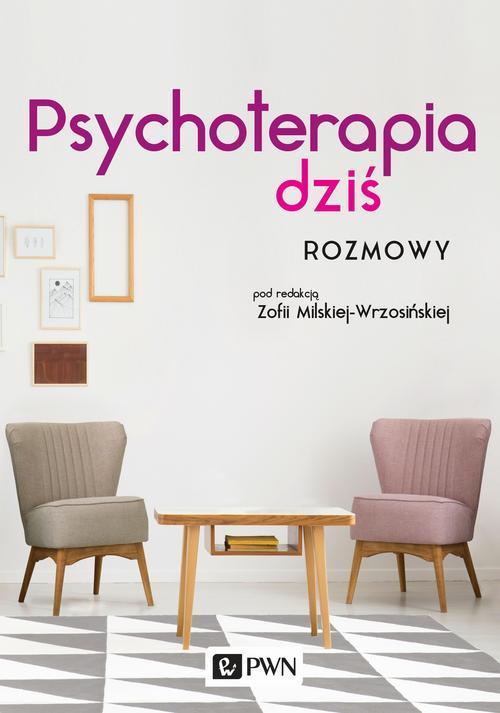 Psychoterapia dziś