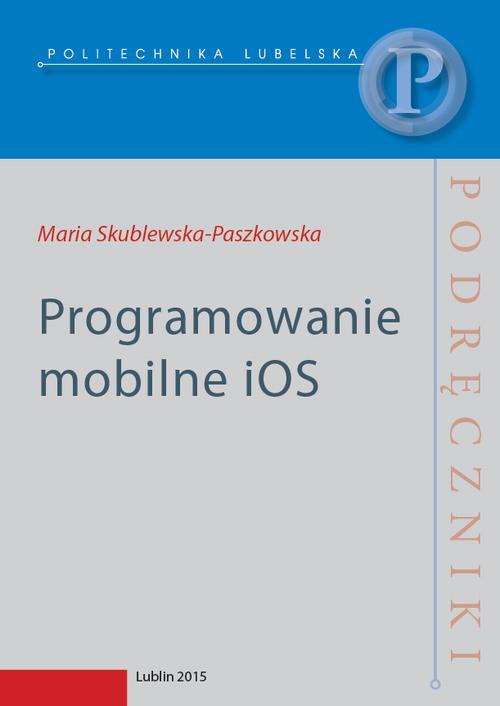 Programowanie mobilne iOS
