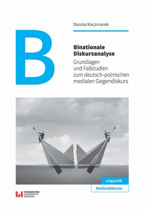 Binationale Diskursanalyse