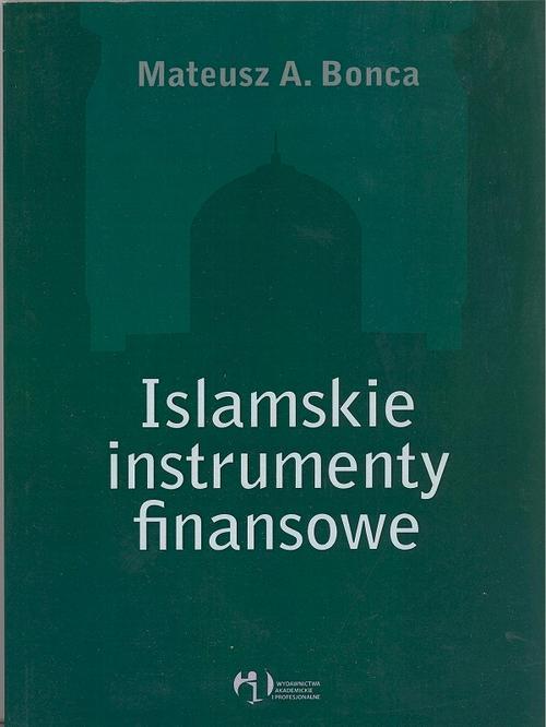 Islamskie instrumenty finansowe