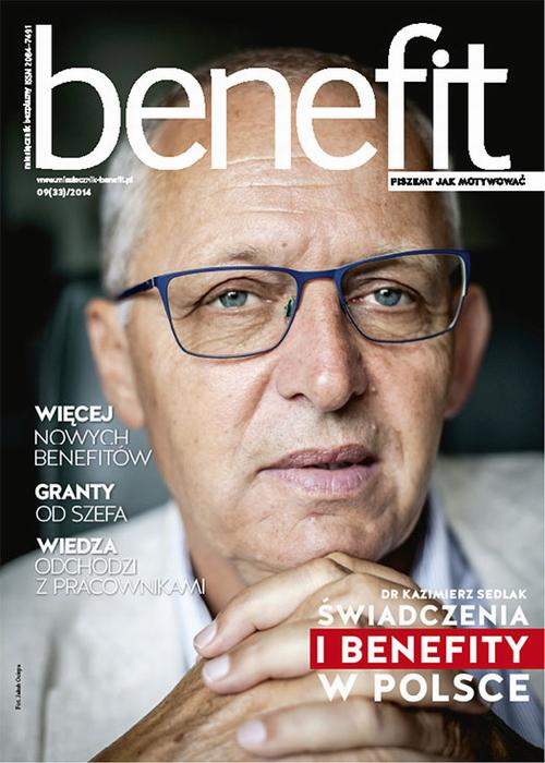 Benefit 9/2014
