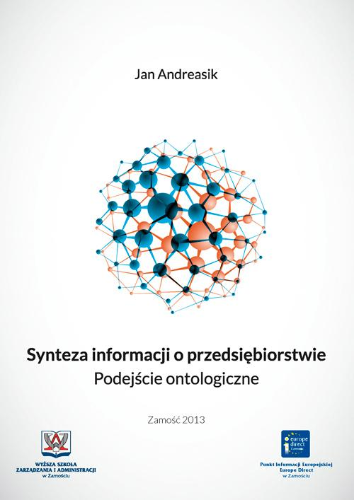 Synteza informacji o przedsiębiorstwie. Podejście ontologiczne