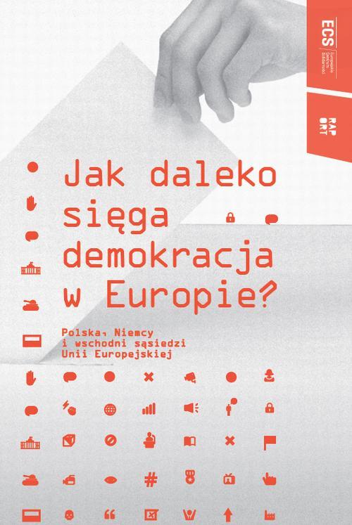 Jak daleko sięga demokracja w Europie