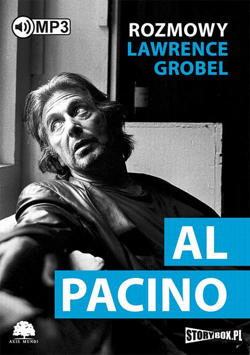 Al Pacino Rozmowy
