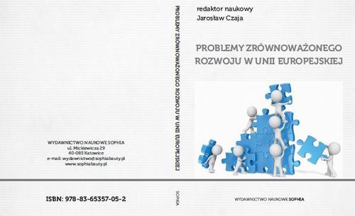 PROBLEMY ZRÓWNOWAŻONEGO ROZWOJU W UNII EUROPEJSKIEJ (red.) Jarosław Czaja - XII.COACHING JAKO JEDEN Z ELEMENTÓW SPRAWNEGO ZARZĄDZANIA ORGANIZACJĄ