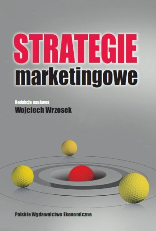 Strategie marketingowe