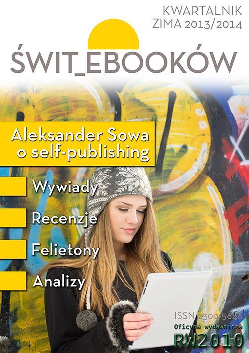 Świt ebooków nr 4