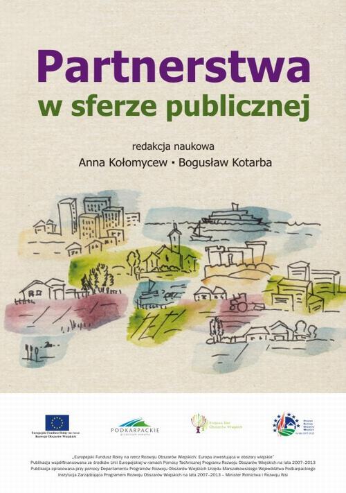 Partnerstwa w sferze publicznej