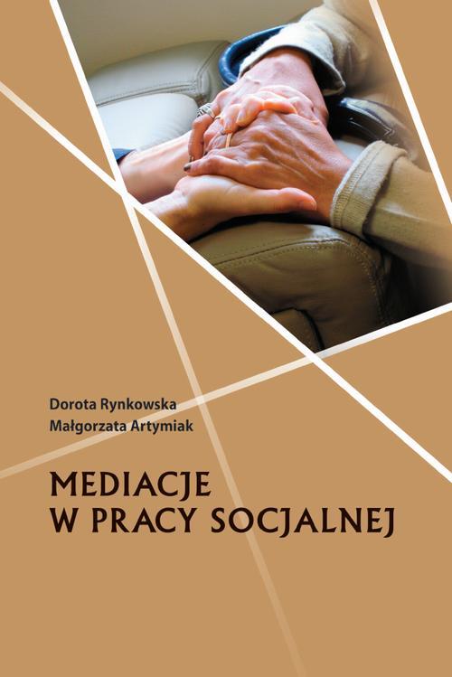 Mediacje w pracy socjalnej
