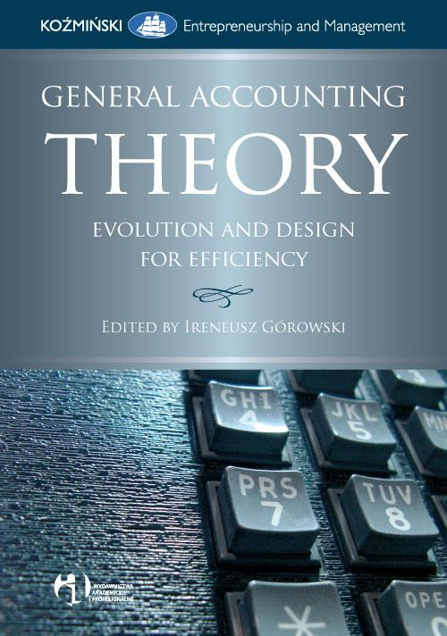 General Accounting Theory