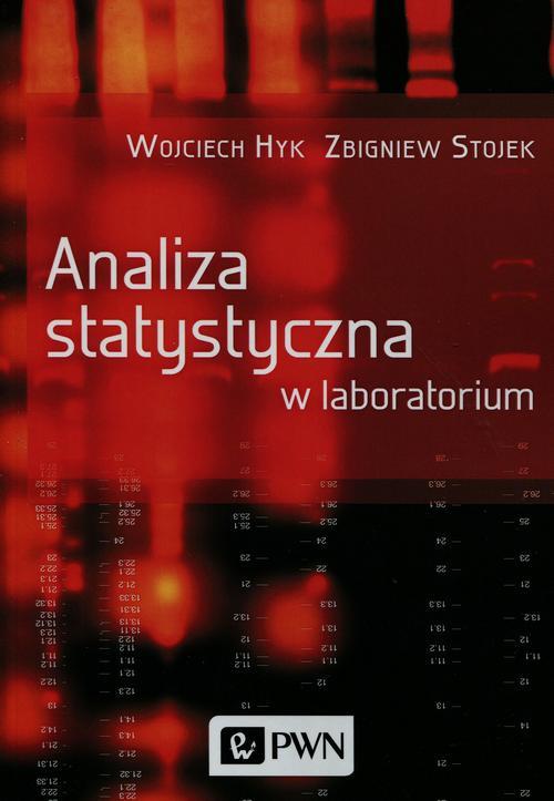 Analiza statystyczna w laboratorium