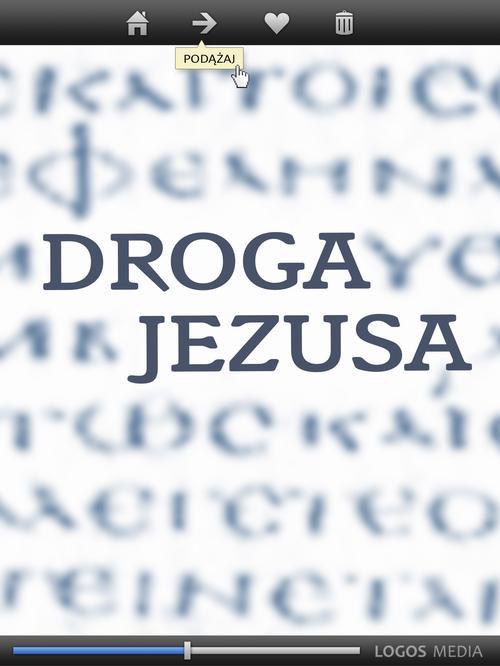 Droga Jezusa