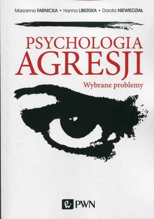Psychologia agresji