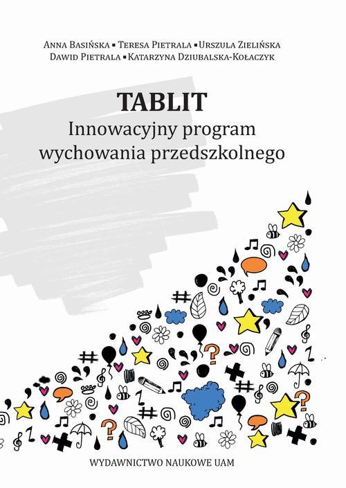 Tablit. Innowacyjny program wychowania przedszkolnego