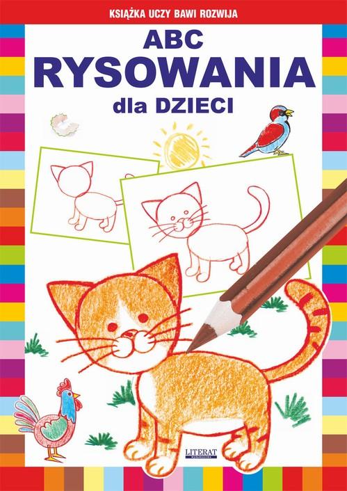 ABC rysowania dla dzieci