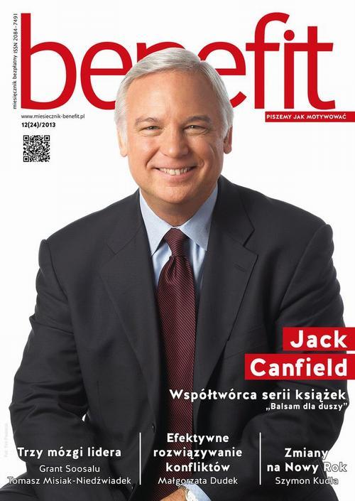 Benefit 12 2013
