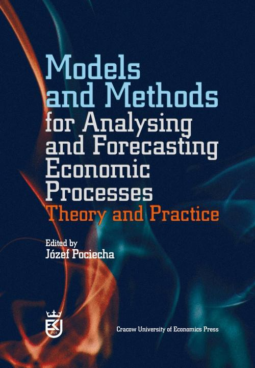 Models and Methods for Analysing and Forecasting Economic Processes