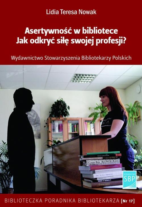 Asertywność w bibliotece