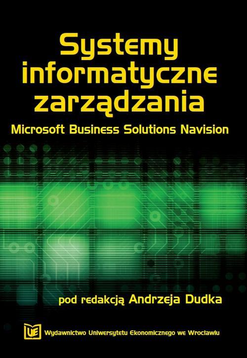 Systemy informatyczne zarządzania Microsoft Business Solutions Navision