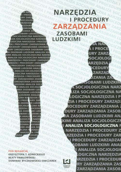 Narzędzia i procedury zarządzania zasobami ludzkimi